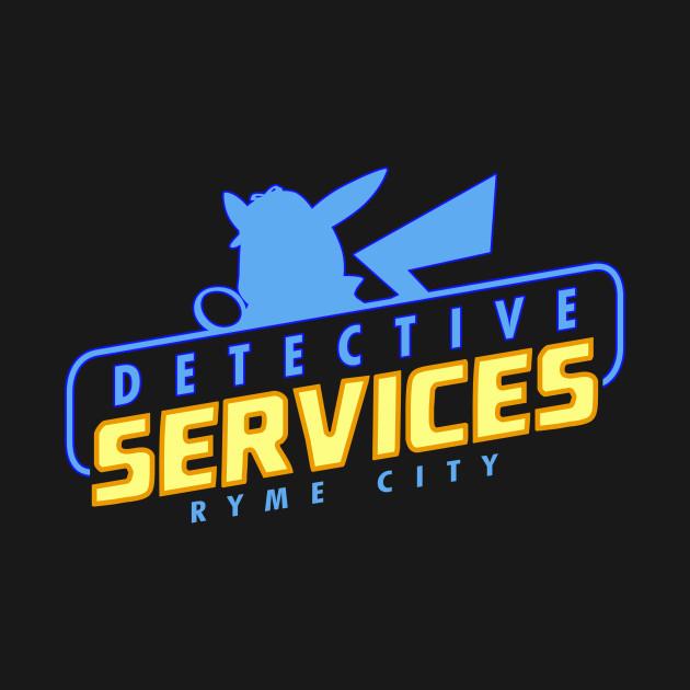 Ryme City Detective Services