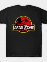 Safari Zone T-Shirt