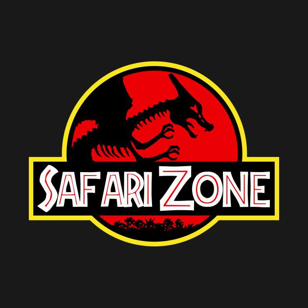 Safari Zone