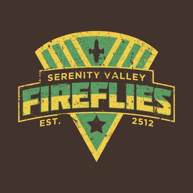 Serenity Valley Fireflies