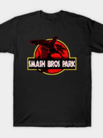 Smash Bros Park T-Shirt