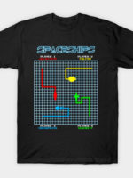 Spaceships T-Shirt