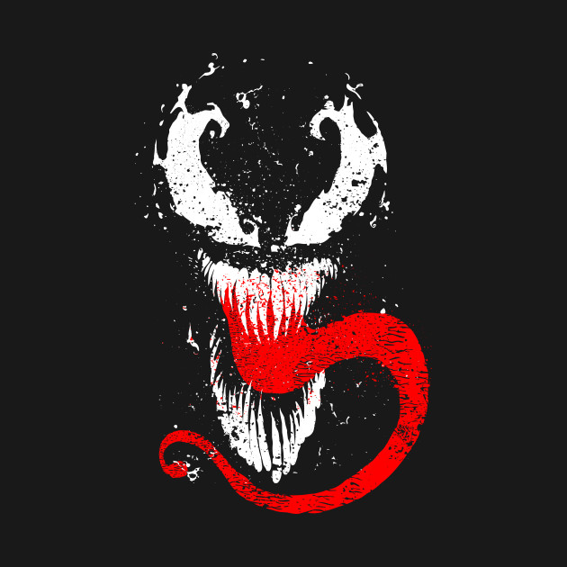 Splatter Symbiote