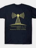 Star Lord FM T-Shirt