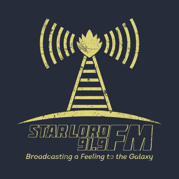 Star Lord FM