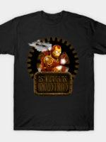 Steam Industries T-Shirt