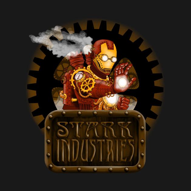 Steam Industries