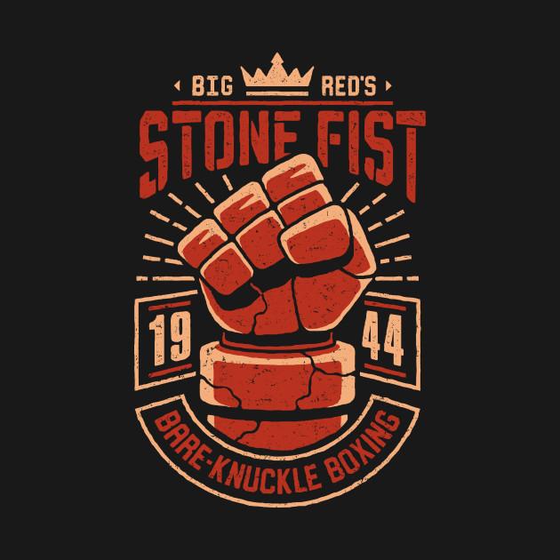 Stone Fist Boxing