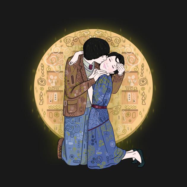 Stranger Klimt