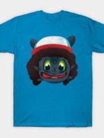 Stranger Toothless T-Shirt