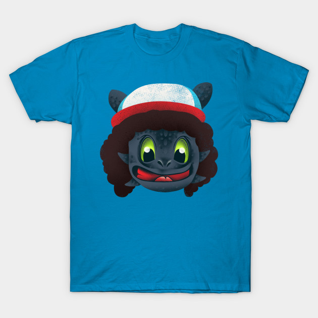 Stranger Toothless