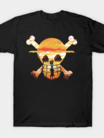 Straw Hat Crew T-Shirt