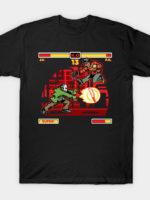Street Frighter T-Shirt