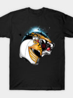 Strength & Fierceness T-Shirt