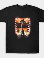 Sunset Attack T-Shirt