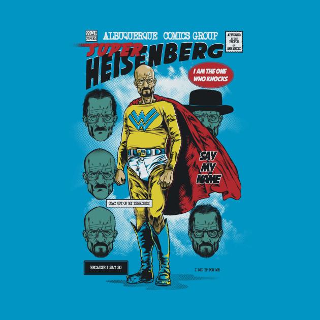 Super Heisenberg