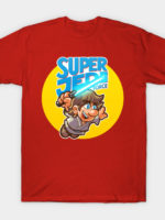 Super JAY Force T-Shirt
