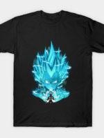 Super Saiyan Blue T-Shirt