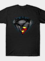 SuperBat V2 T-Shirt