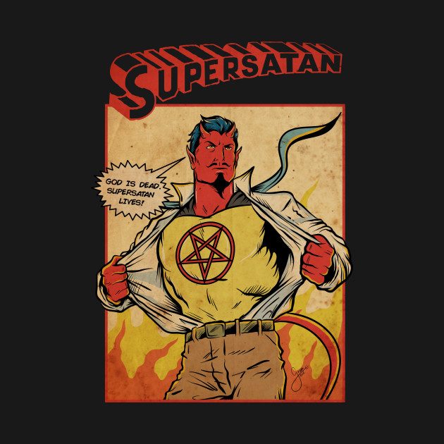SuperSatan