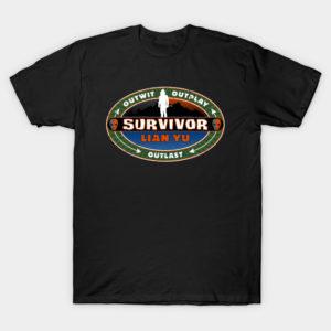 Survivor: Lian Yu