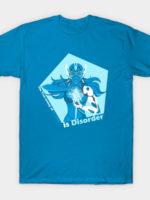 Symmetra T-Shirt