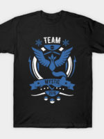 Team Mystic T-Shirt