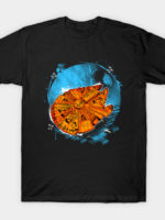 Thats No Moon T-Shirt