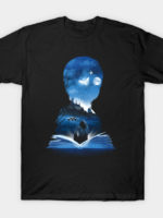 The 1st Book of Magic T-Shirt