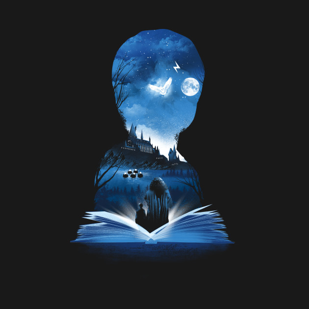 The 1st Book of Magic