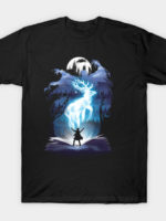 The 3rd Book of Magic T-Shirt