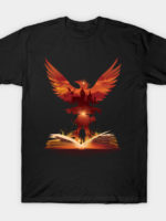 The 5th Book of Magic T-Shirt