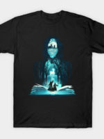 The 6th Book of Magic T-Shirt