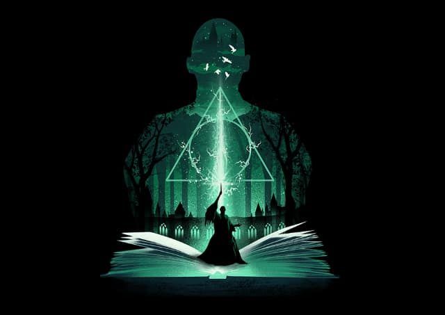 The 7th Book of Magic