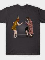 The Dude's Dance T-Shirt