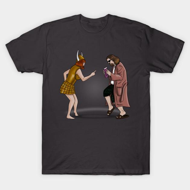 The Dude's Dance