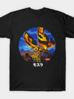 The Enormous Moth T-Shirt