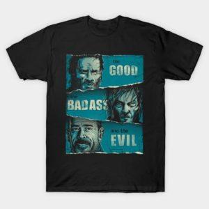 The Evil T-Shirt