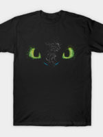 The Eyes of the Dragon T-Shirt