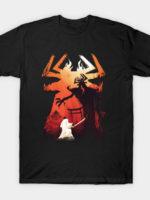 The Great Battle T-Shirt