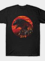 The King Kaiju T-Shirt