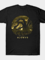The King of Terror T-Shirt