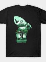 The Legend Awakens T-Shirt
