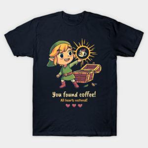 The Legendary Coffee
