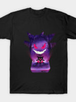 The Poison Monster T-Shirt