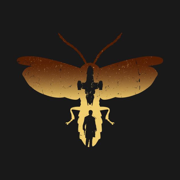 The Shiny Firefly