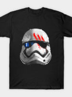 The Soldier Troop T-Shirt
