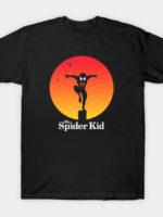 The Spider Kid T-Shirt