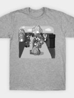 The SuperMario Kiss T-Shirt