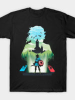 The Wild Legend T-Shirt